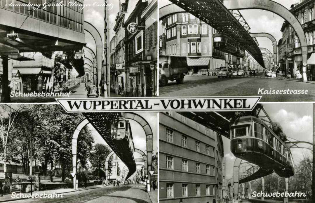Wuppertal-Vohwinkel