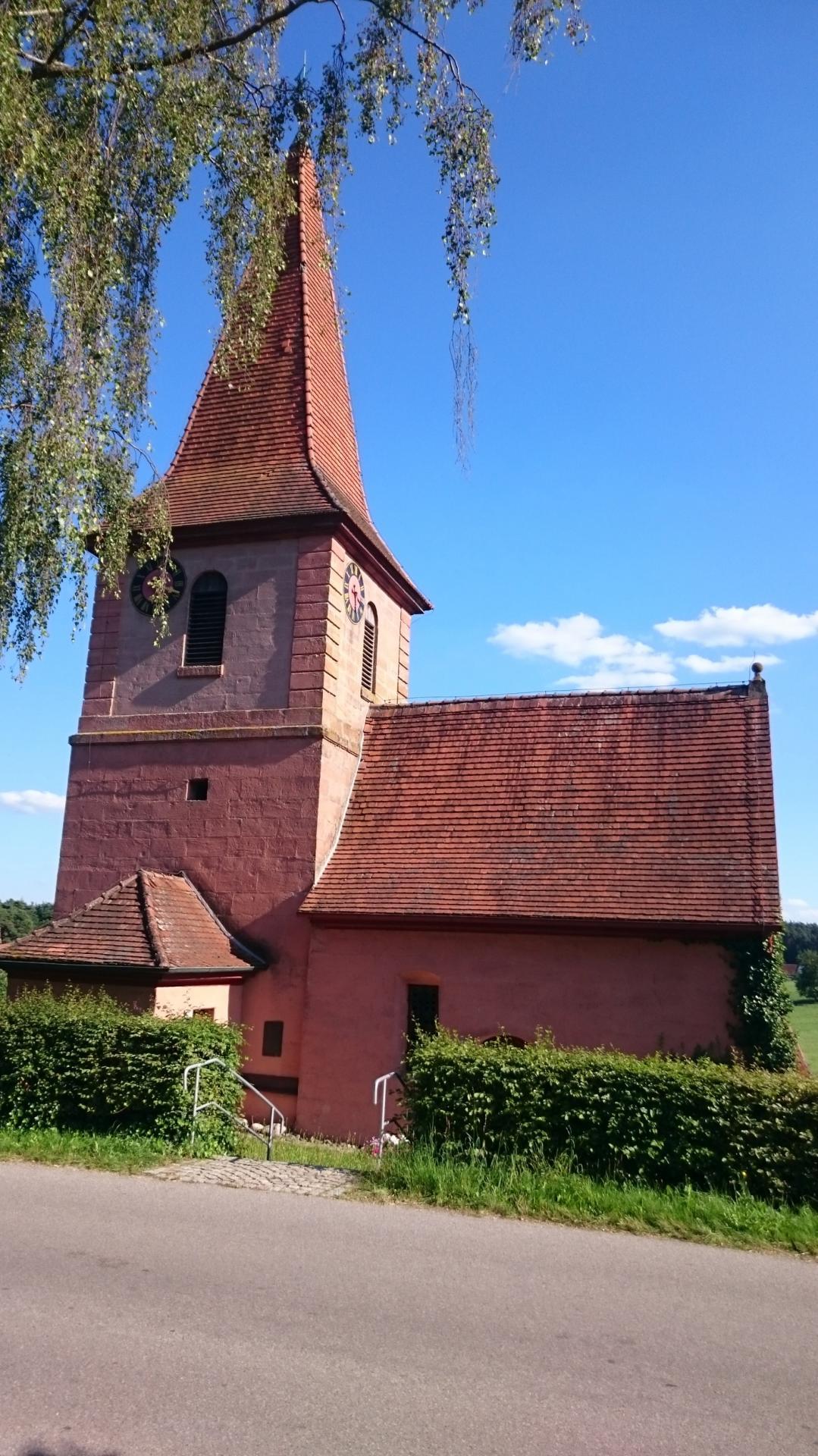 3.2 St Oswaldkirche