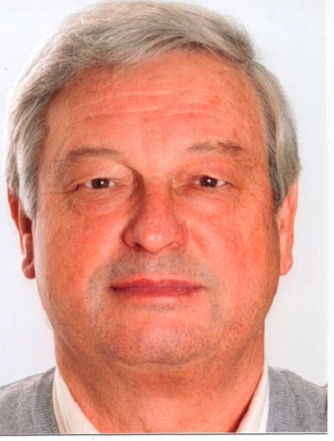 Johann Förthner