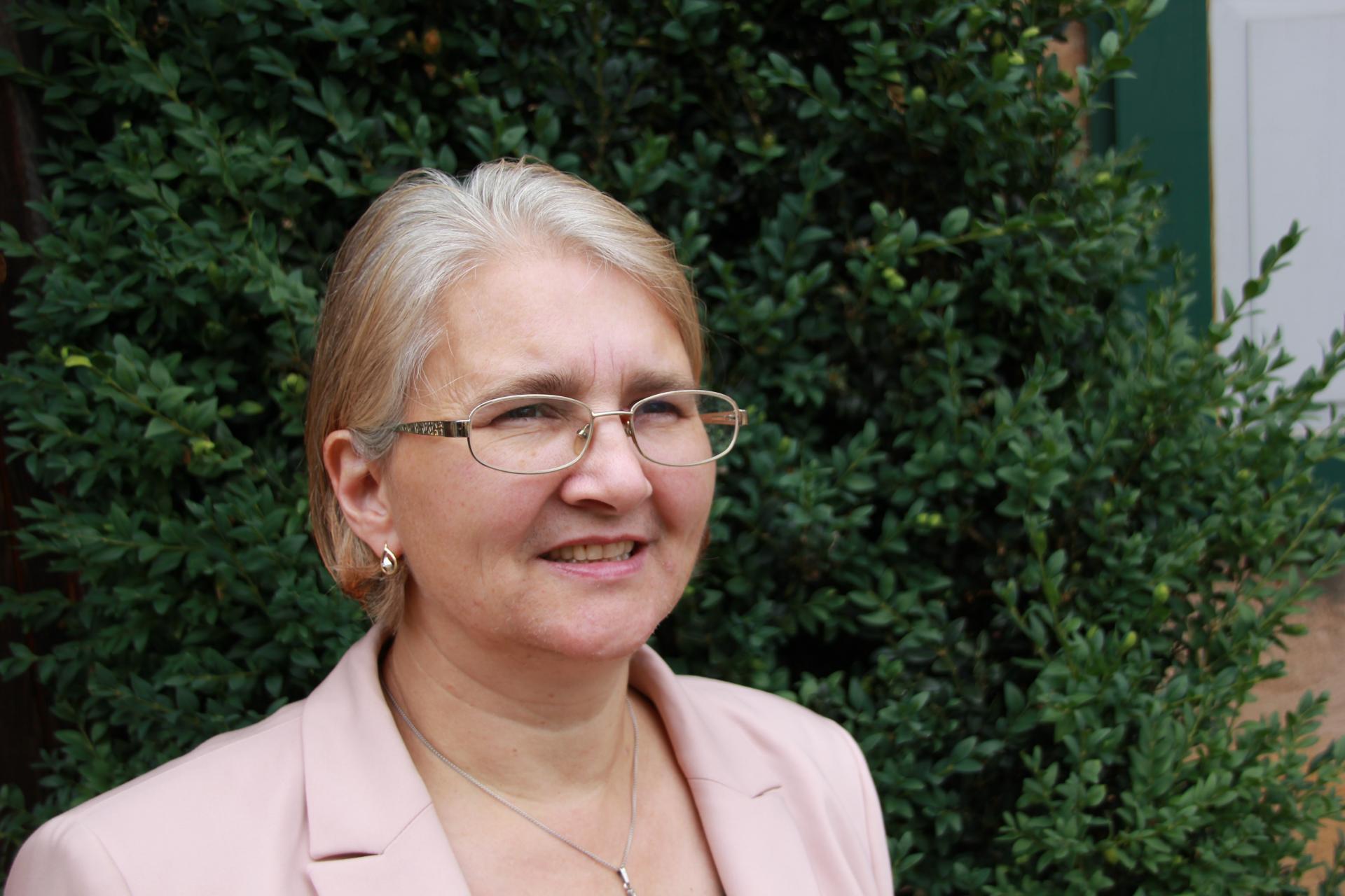 Karin Grießmeier