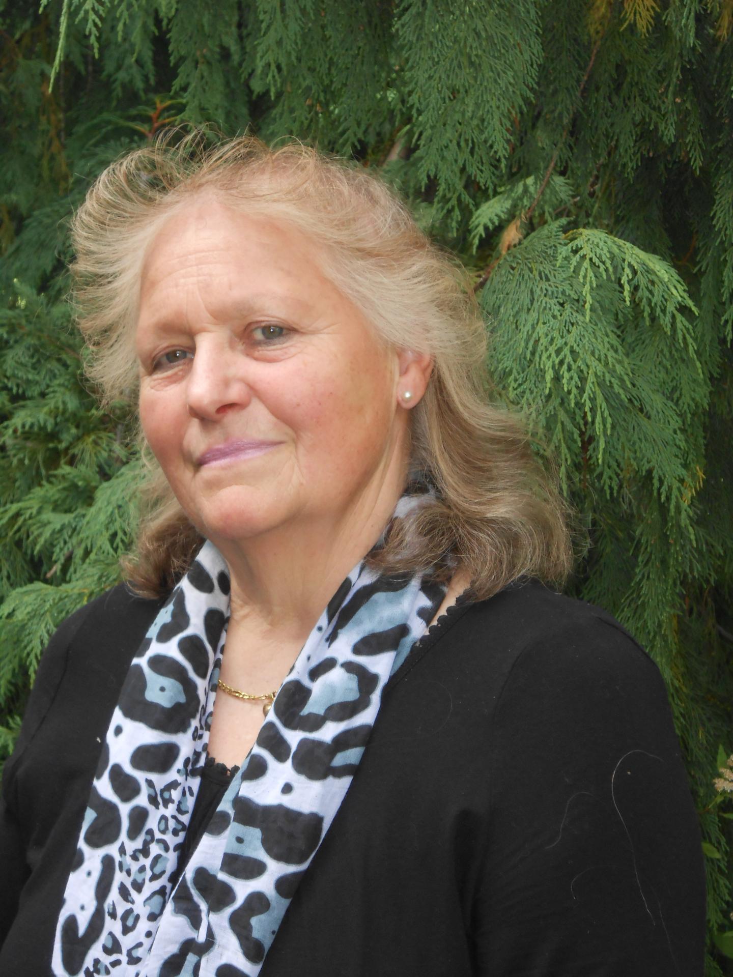 Marlene Junger