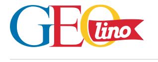 Hier geht es zum Internetauftritt der Kinderzeitschrift Geolino.