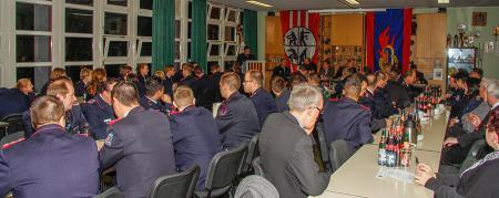 2014 Jugendfeuerwehr JHV