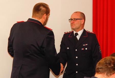 2014 Jahreshauptversammlung Olaf Schwierzke