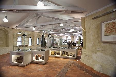 Museum für Stadtgeschichte Templin