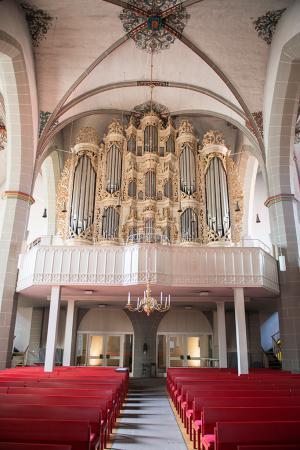 Gloger-Orgel