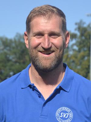 Rüdiger Deckenbach Coach