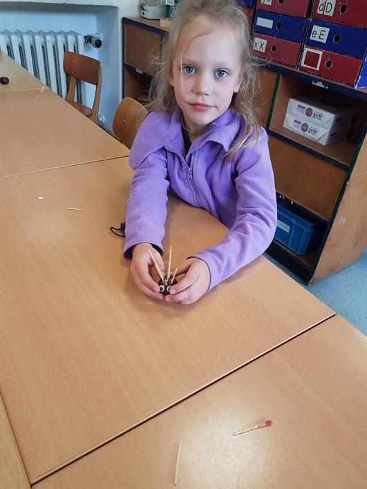 Herbst in Klasse A