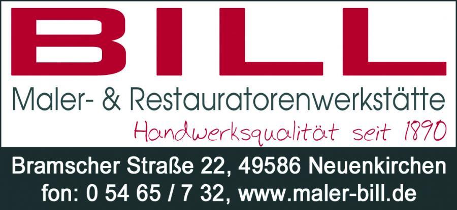 Bill-Maler-Neuenkirchen