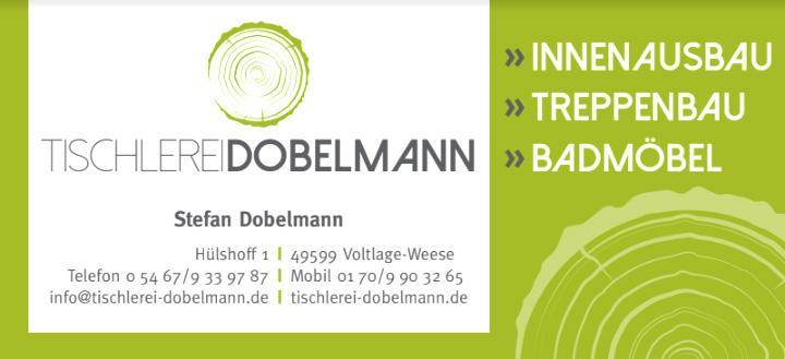 Dobelmann-Tischlerei-Voltlage