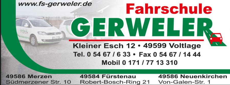 Gerweler-Fahrschule-Voltlage