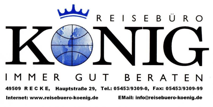 Koenig-Reisebuero-Recke