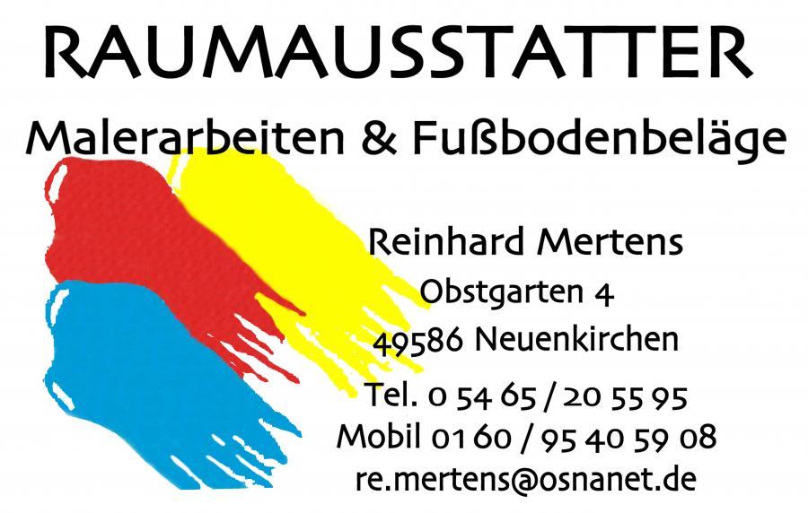 Mertens-Reinhard-Maler-Neuenkirchen