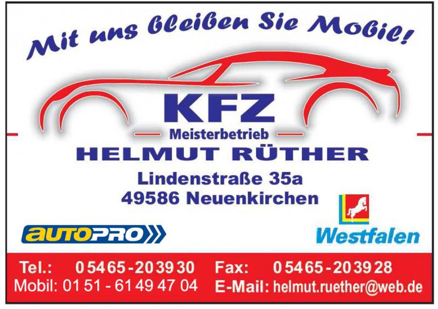 RuetherKFZ-Neuenkirchen