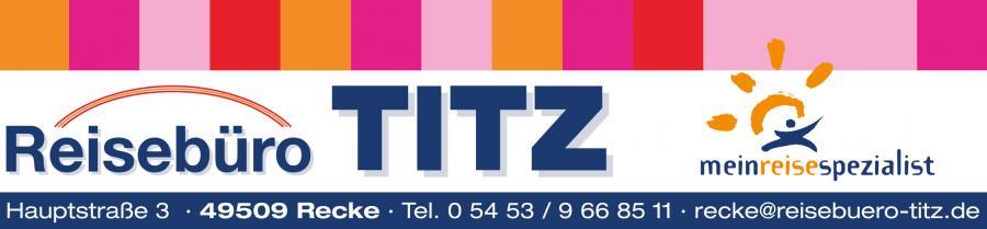 Titz-Reisebuero-Recke