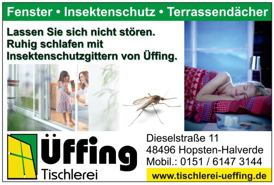 Ueffing-Tischlerei