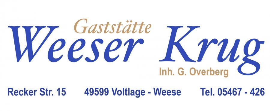 Weeser-Krug