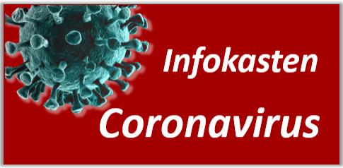 Infokasten Corona