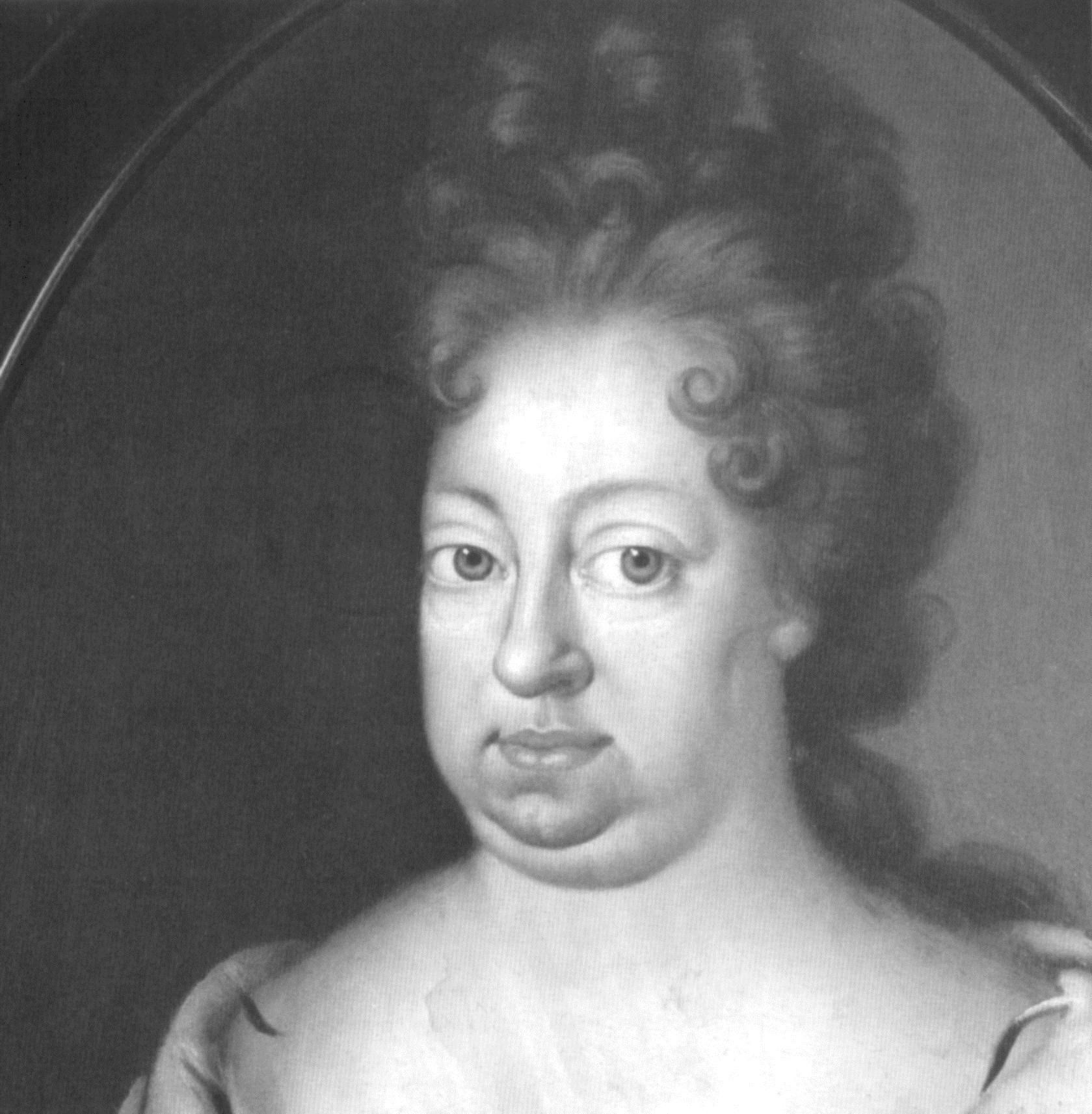 Henriette Sophie von Gersdorff