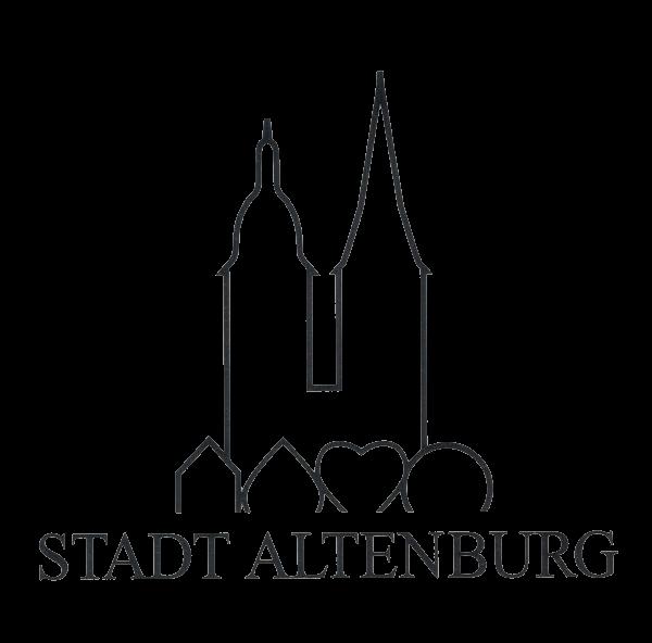Stadt Altenburg (sw)