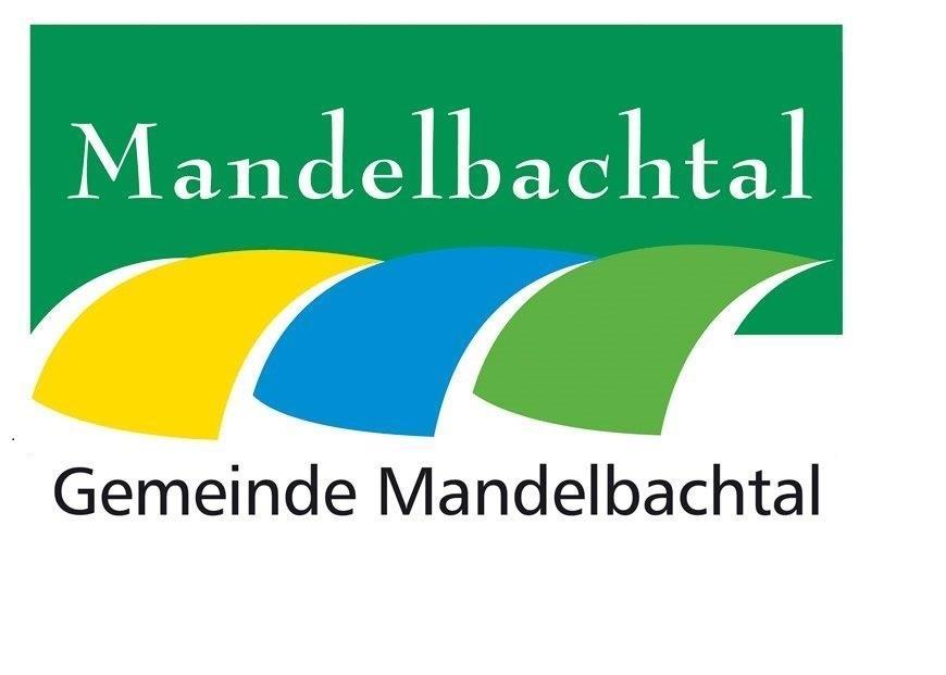 Logo Gemeinde Mandelbachtal