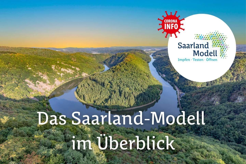 Saarland Modell 1