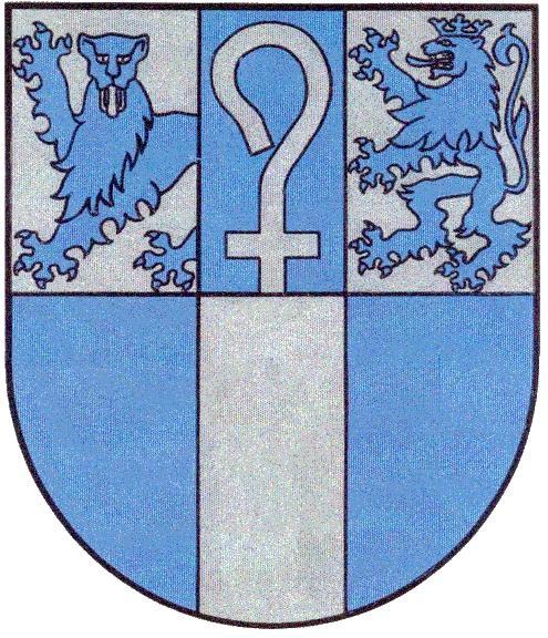 Wappen Heckendalheim
