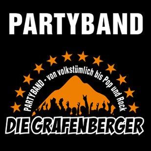 Logo Die Grafenberger