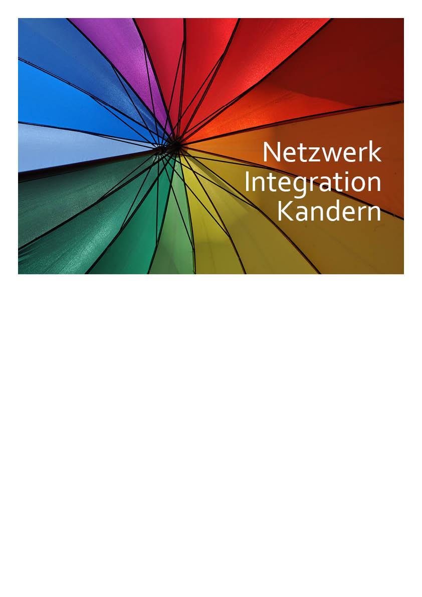 Netzwerk Emblem