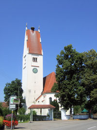 wörleschwang-kirche