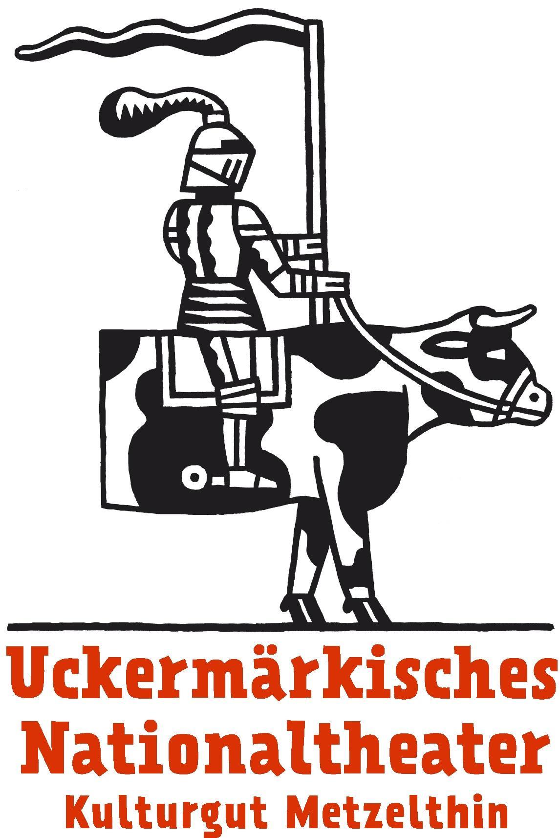 Halbe Kuh Logo