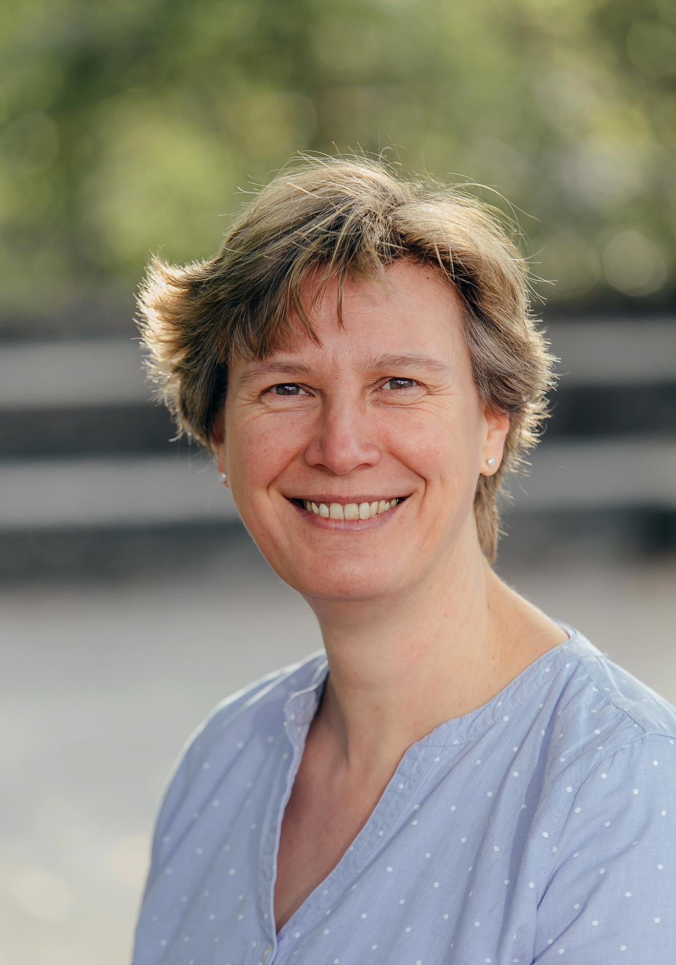 Angela Pretorius