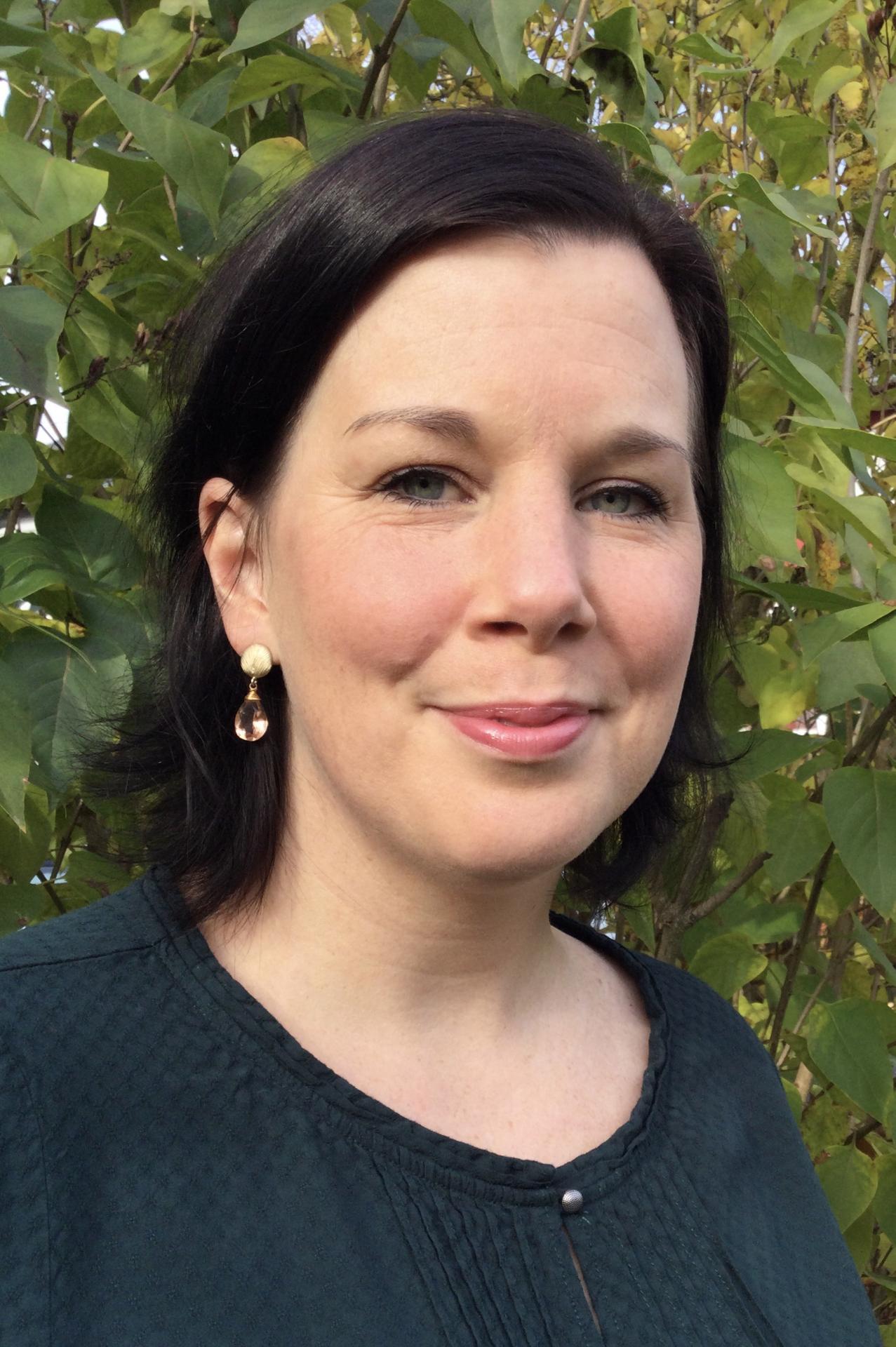 Lena von Schenckendorff