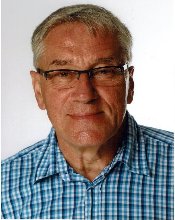 Wolfgang Spangenberger
