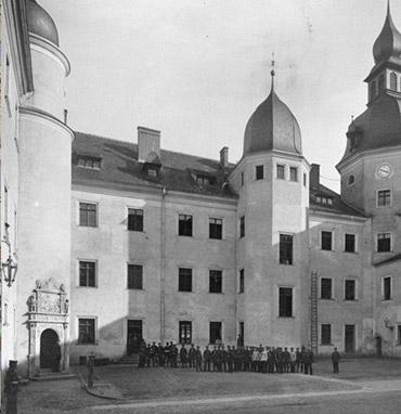 Historische Festung