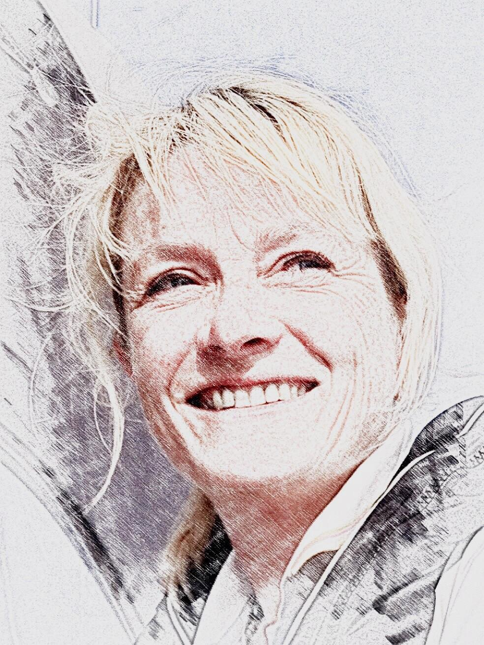 Bettina Frenzel