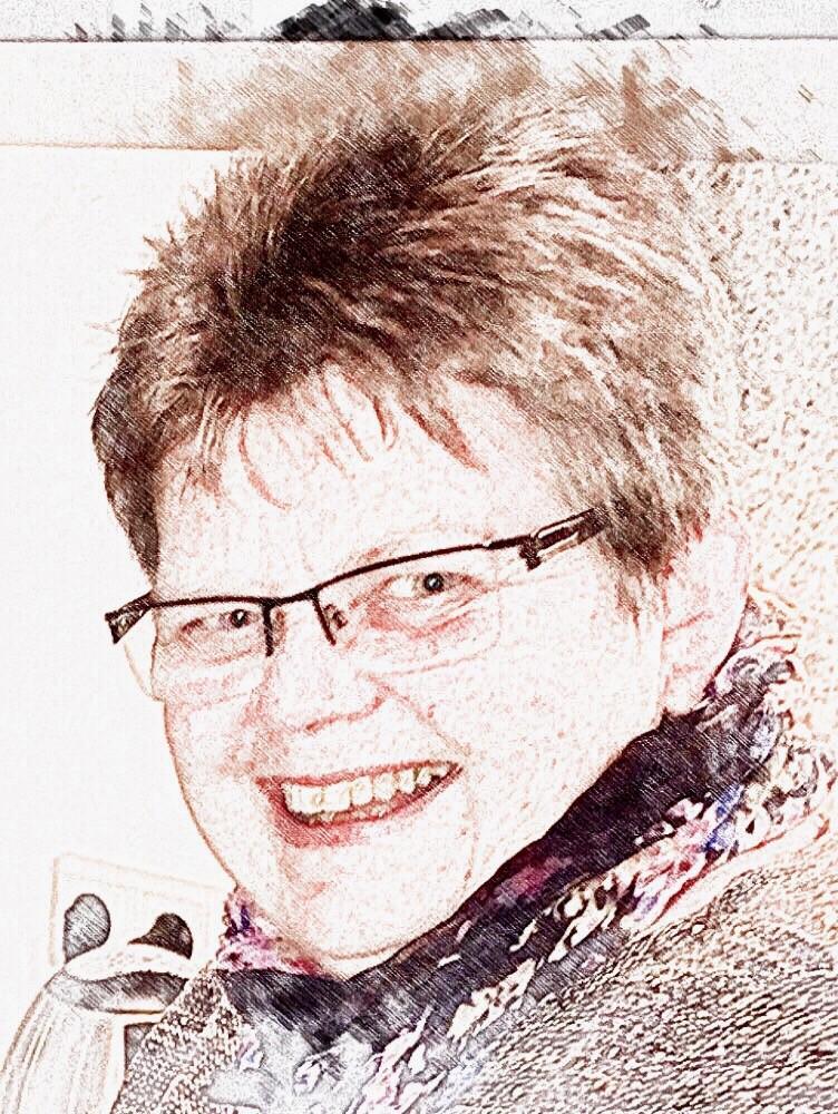 Susanne Gieseking