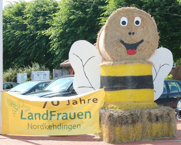 70 Jahre LandFrauenverein Nordkehdingen
