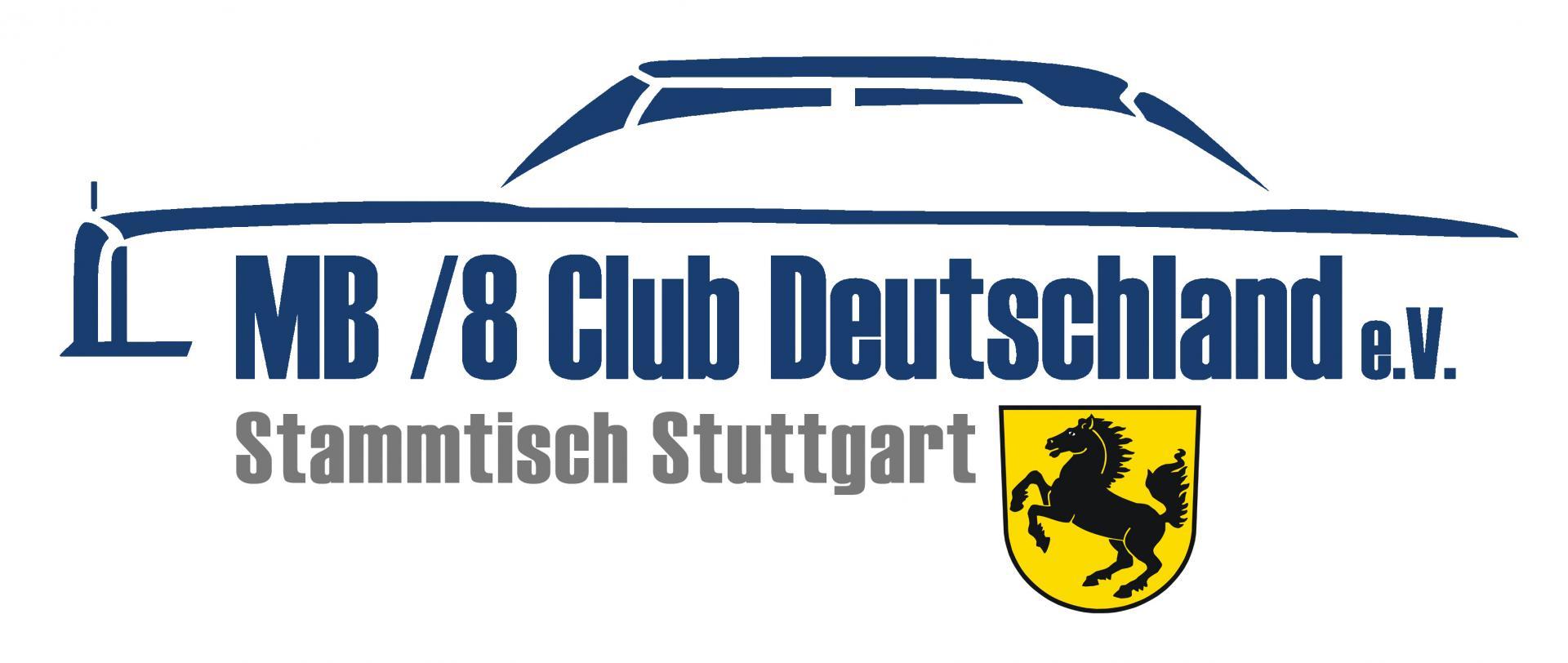 Stammtisch Stuttgart Logo