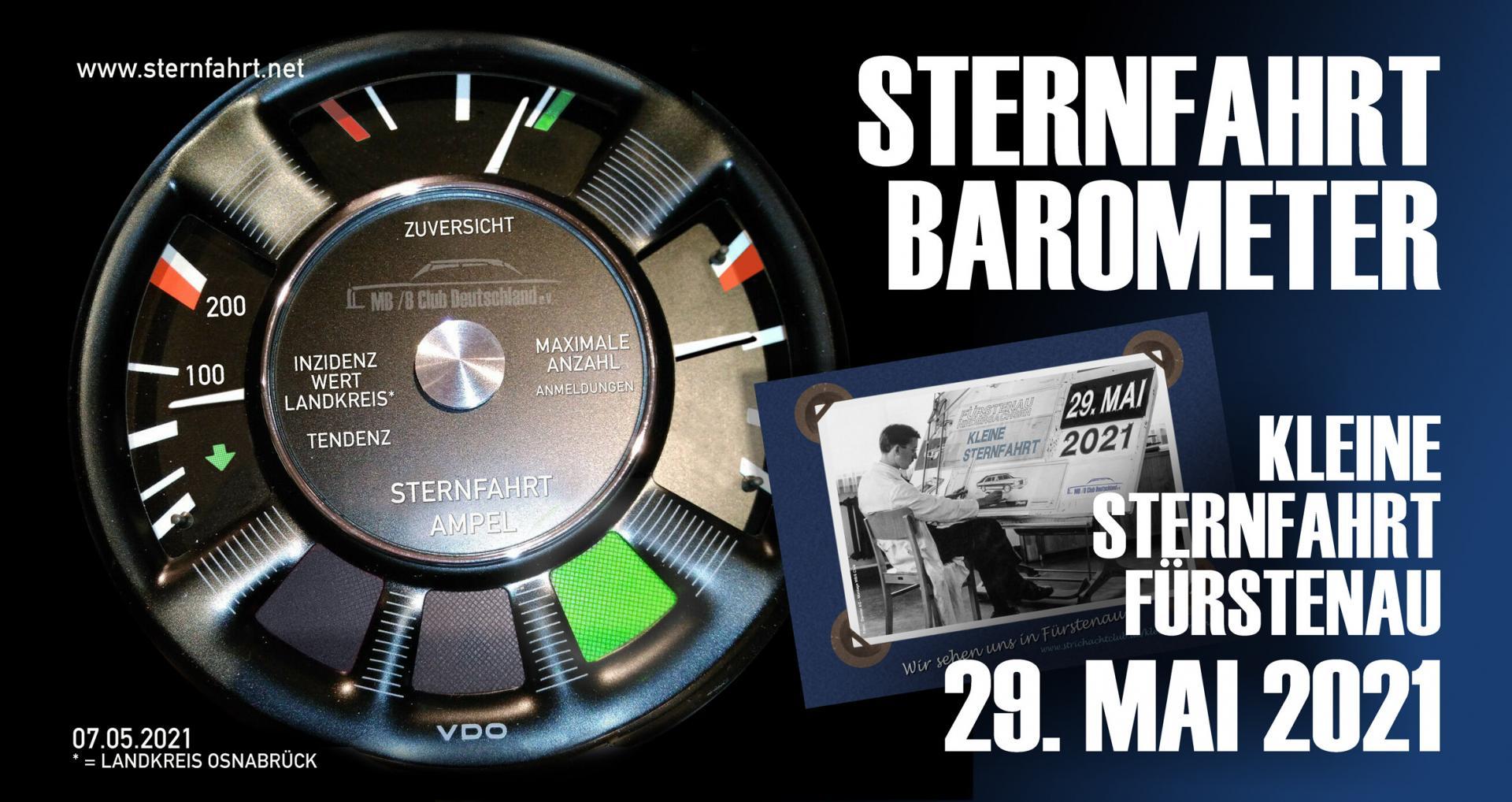 2021-05-07 Barometer Fürstenau