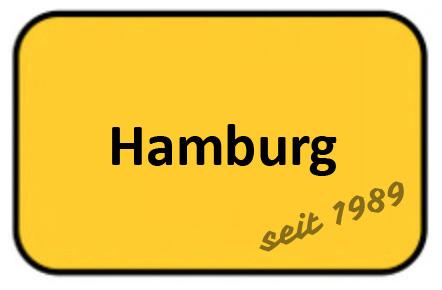 Hamburg 1989