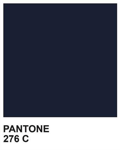Pantone 276C