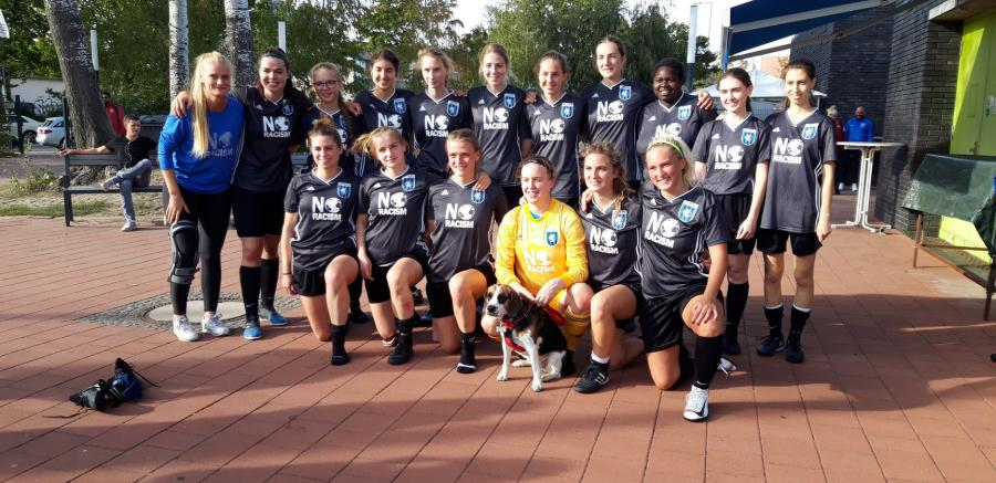Inter-Frauen Saison 2019-20