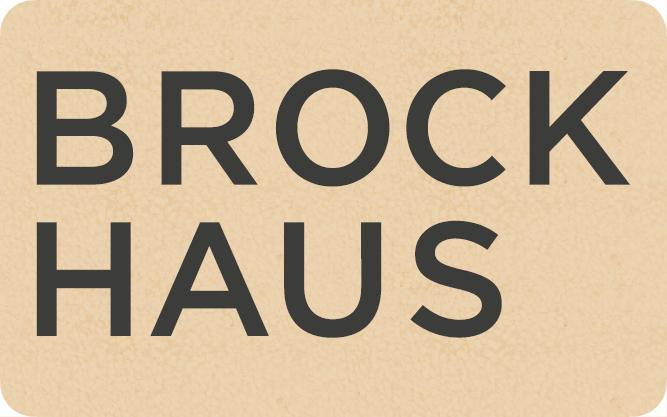 Brockhaus-Button