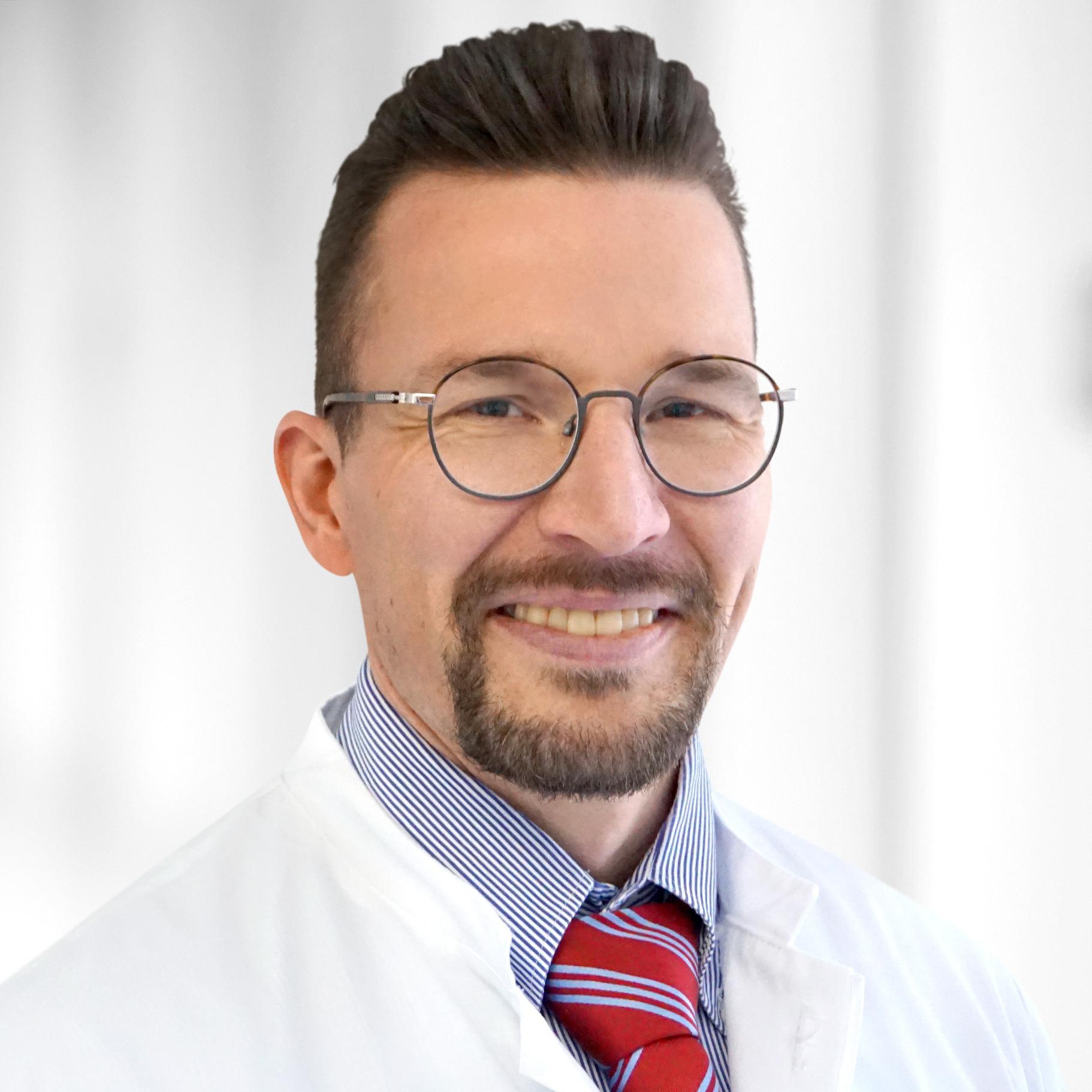 Dr. med. Alexander Höinghaus