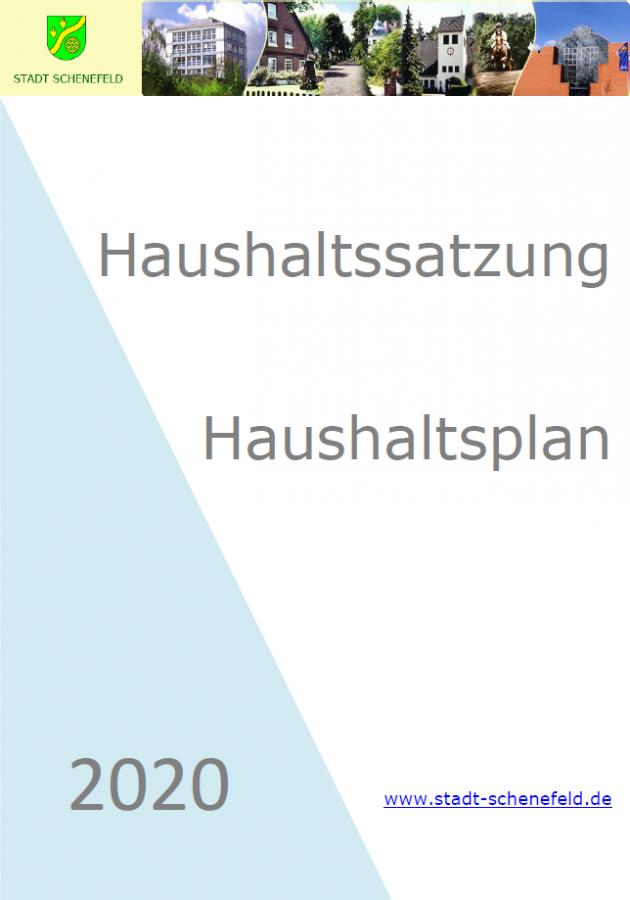 HH-Plan 2020