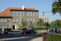 Polnische Partnerschule