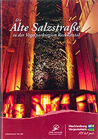 Alte Salzstraße