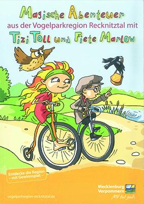 Tizi und Fiete