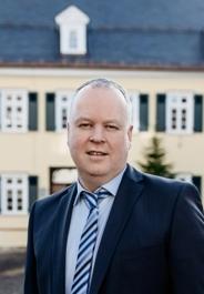 Bürgermeister Christian Klein